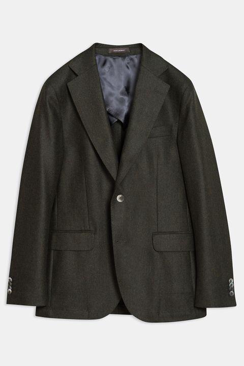 Ferry tweed blazer