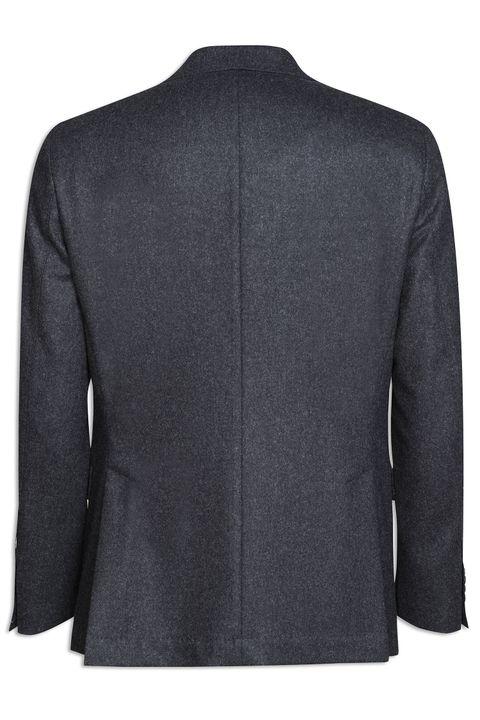 Ferry flannel blazer