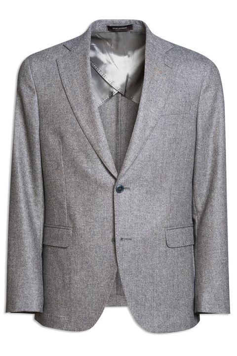 Ferry tweed blazer