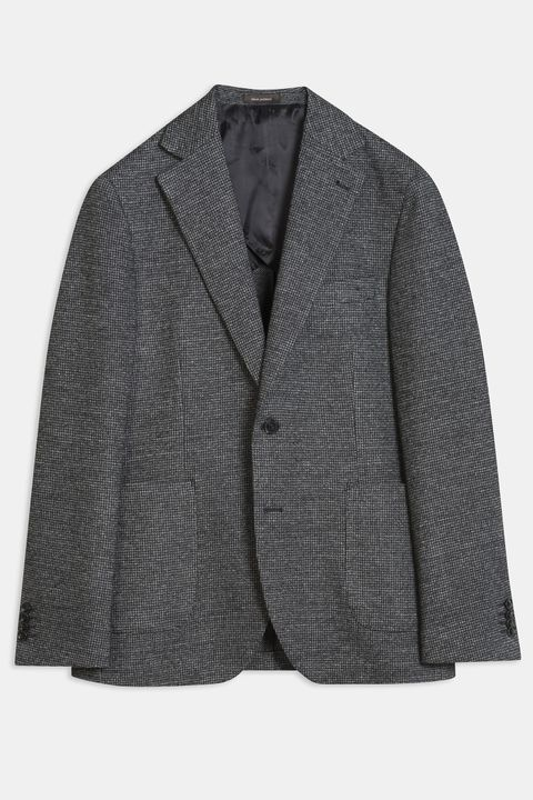 Ferry Patch Blazer