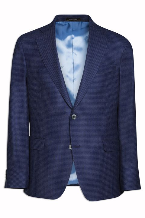 Fogerty blazer