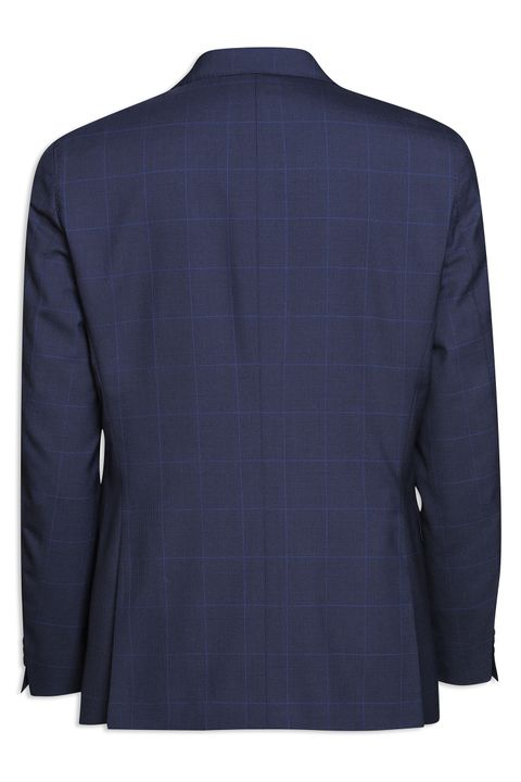 Fogerty Checked Suit