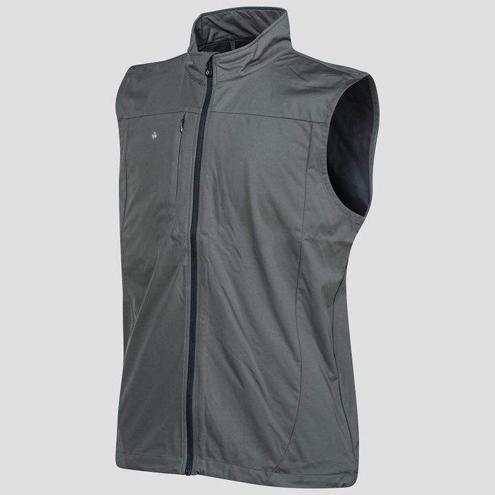 Gregory Pin golf vest