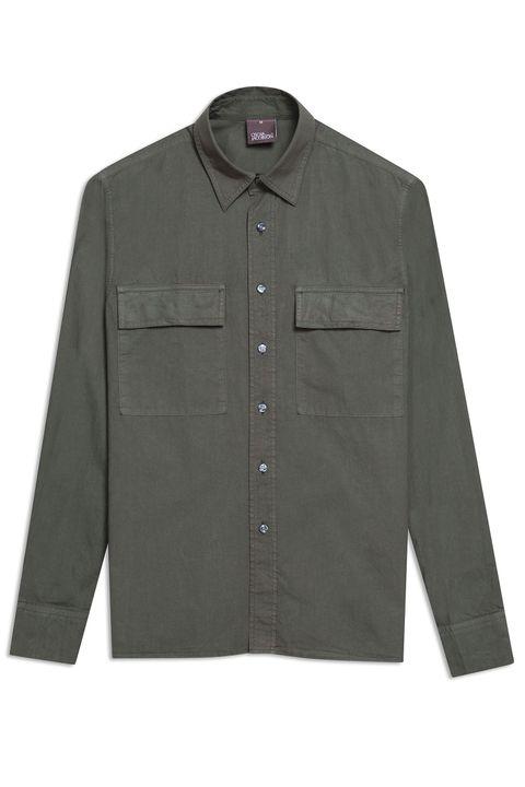 Haidar Shirt