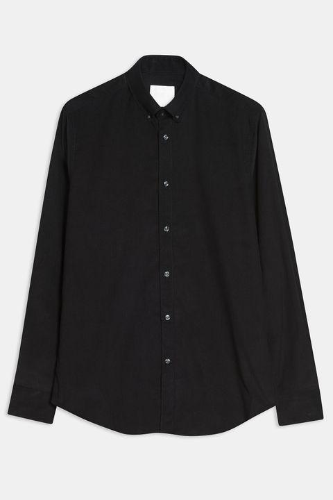 Haldo slim shirt