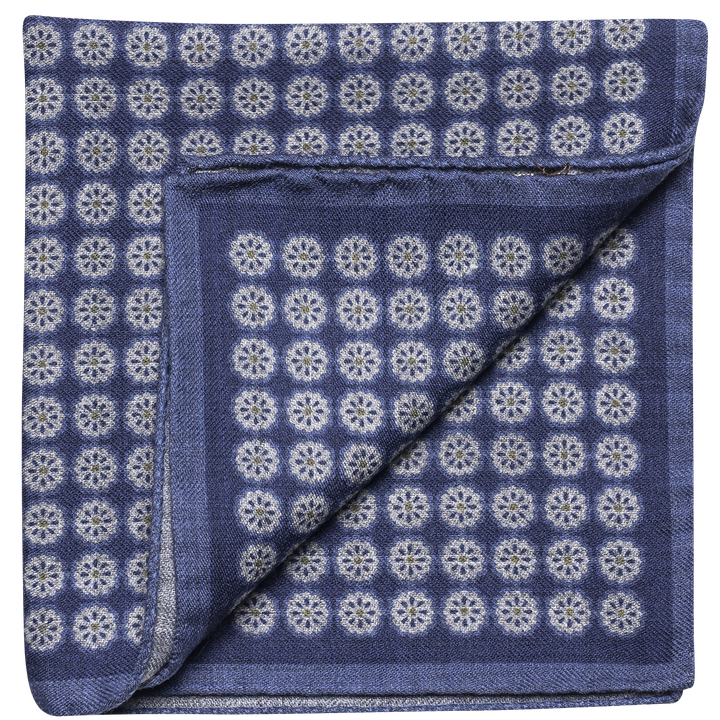 wool handkerchief