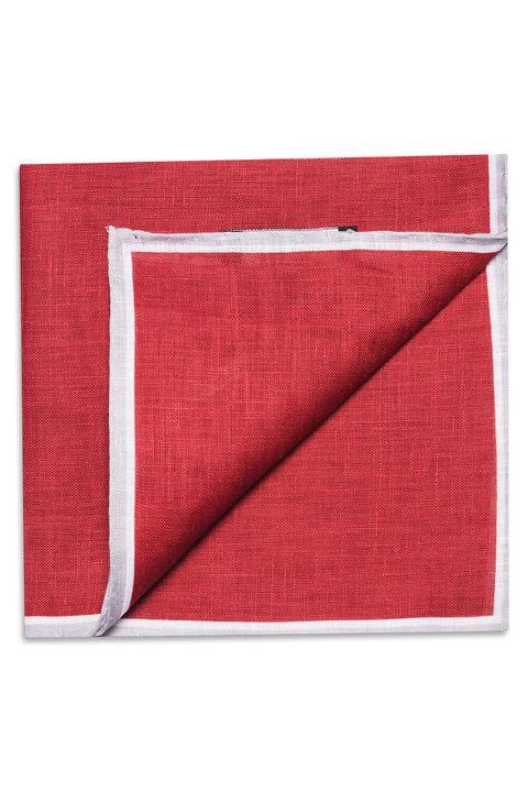 Linen Handkerchief