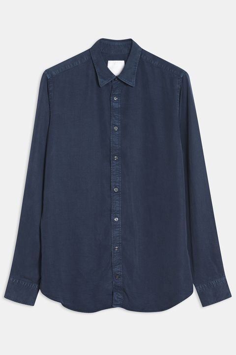 Hardy Slim Shirt