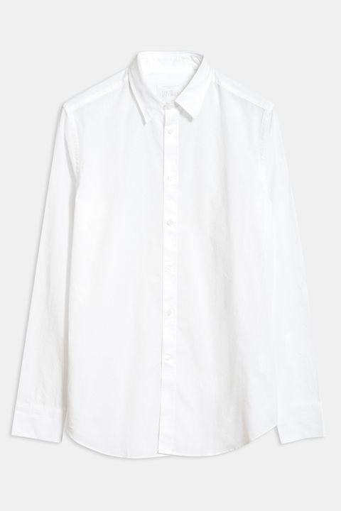Hardy skjorta