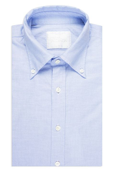 Harry oxford shirt shirt