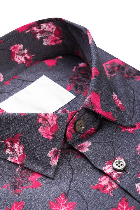 Hasse floral shirt