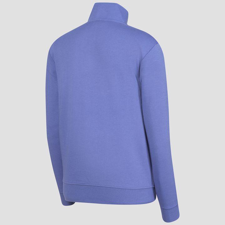 Hawkes Half-zip golf sweater