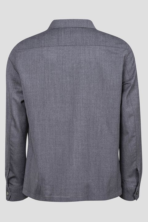 Helge skjortjacka