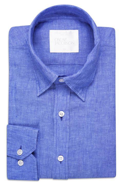 Henning Linen Shirt