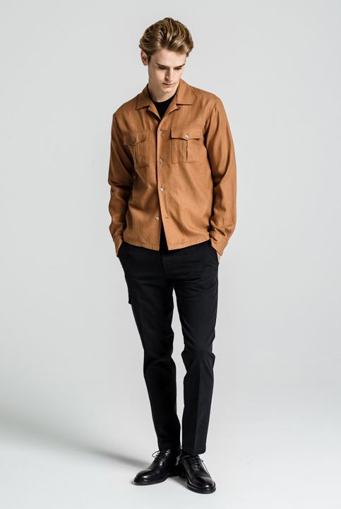 Henrik shirt