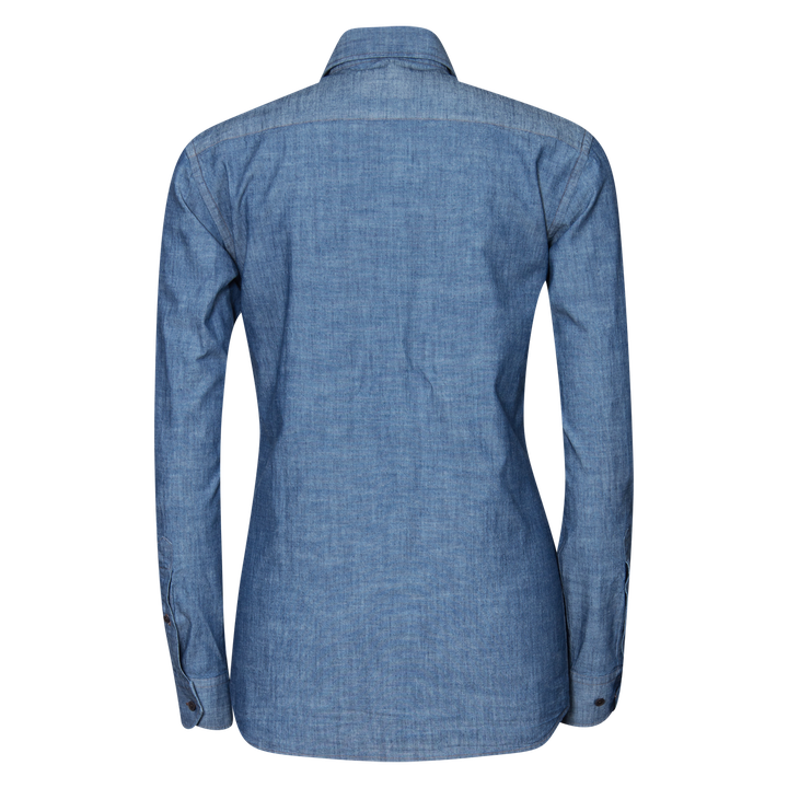 Herman denim shirt