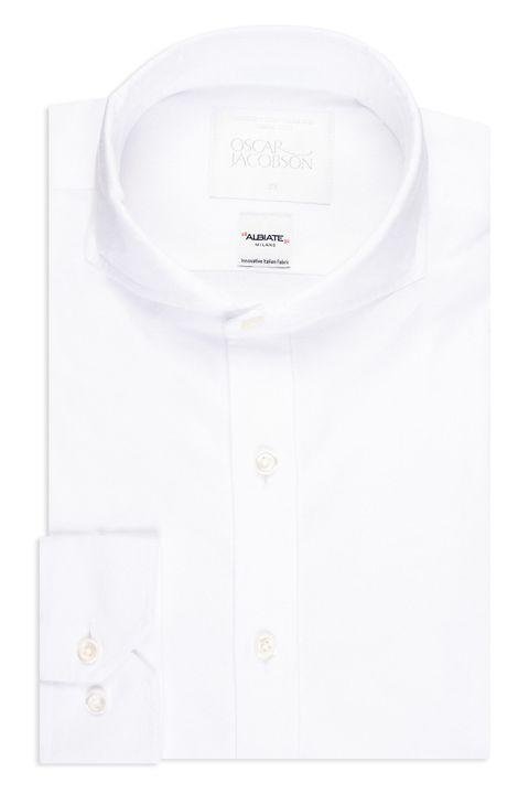 Herman oxford shirt