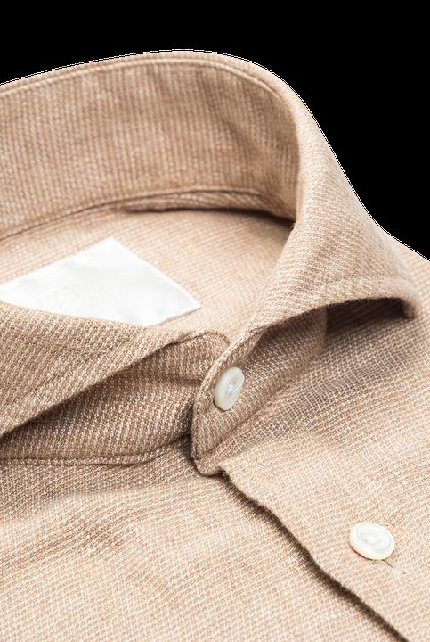Herman slim shirt