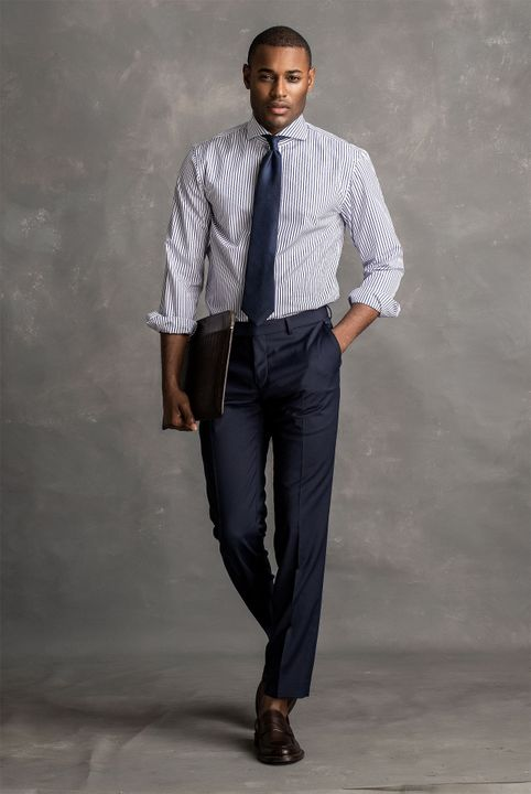Herman Striped Shirt