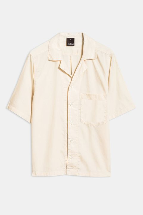 Hilmer short sleeve shirt