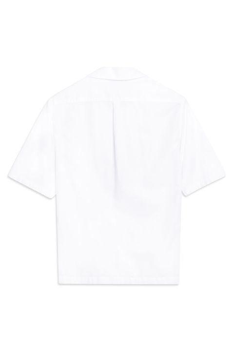 Hilmer Short Sleeve Bowling Collar Shirt