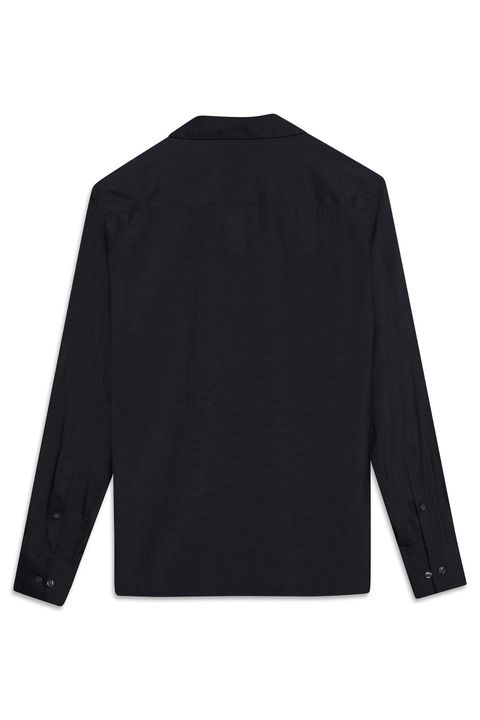 Hook Bowling Collar Shirt