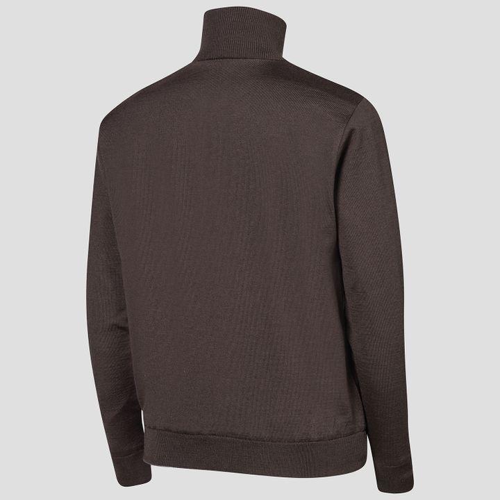 Iwan wind proof golf sweater