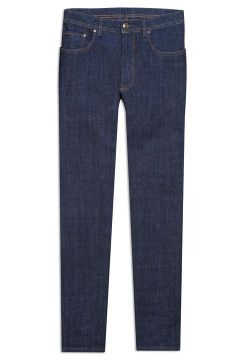 Jacob denim trousers