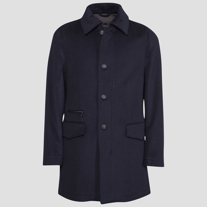 Jefferson coat