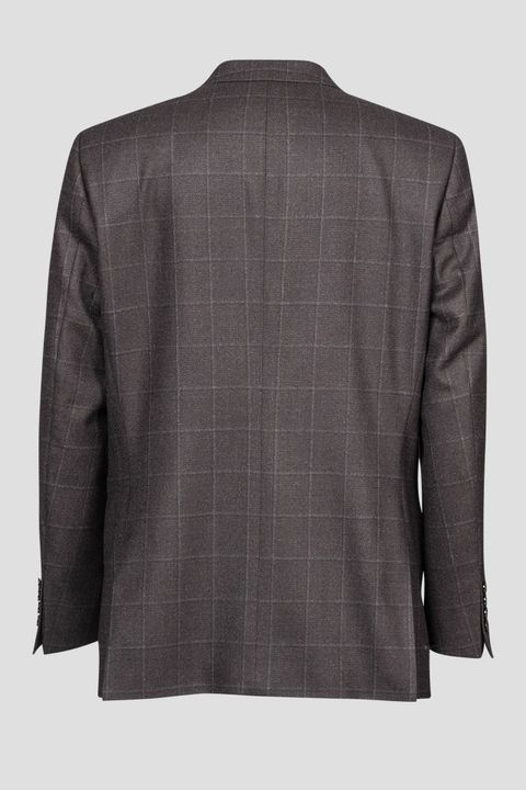 Joel windowpane blazer