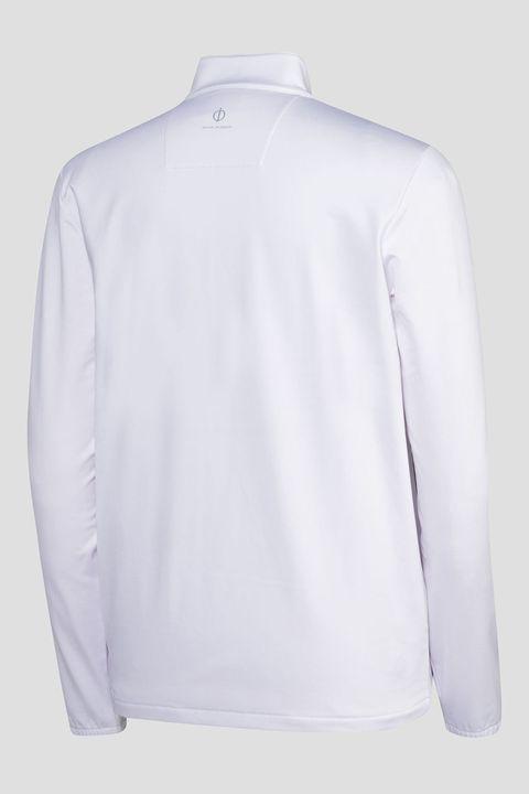Jonathan half-zip golf sweater