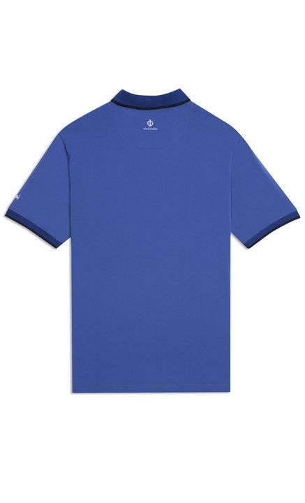Keaton short sleeve golf poloshirt
