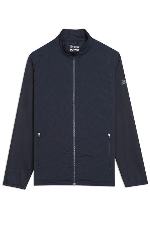 Keith golf jacket