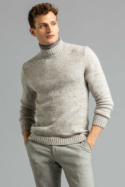 Ken Turtleneck