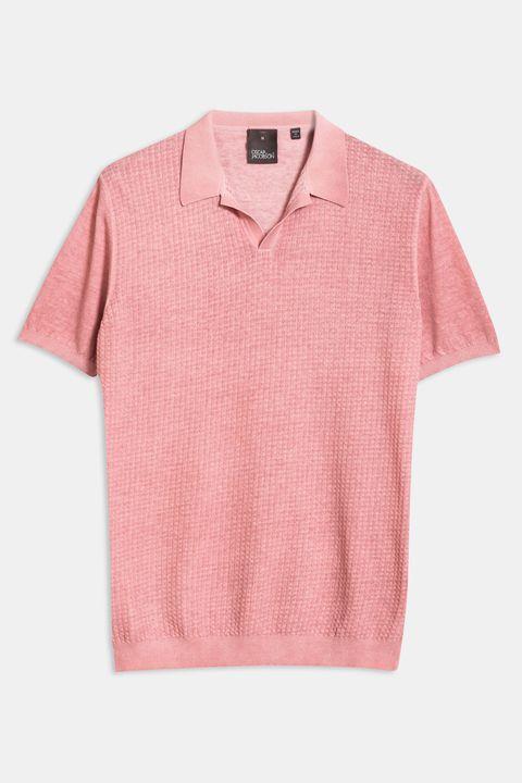 Malcolm short sleeve Poloshirt