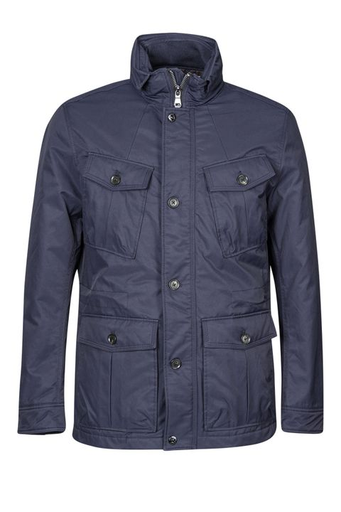Marlow field jacket