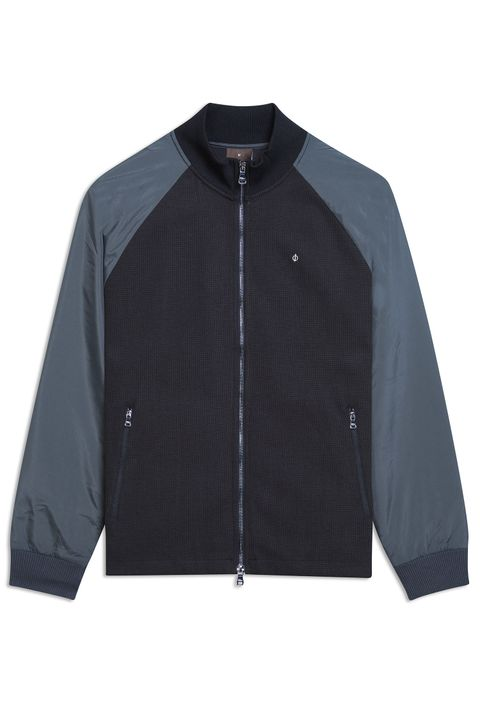 Marshall golf jacket