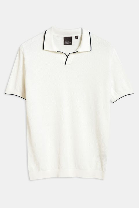 Marvin short sleeve Poloshirt