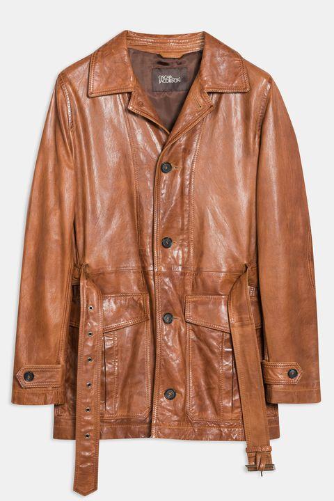 Mats Jacket