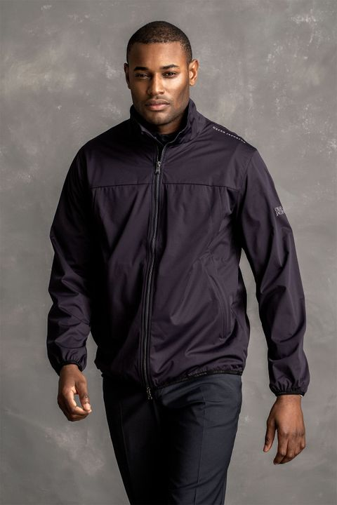 Matt Course Golf Jacket