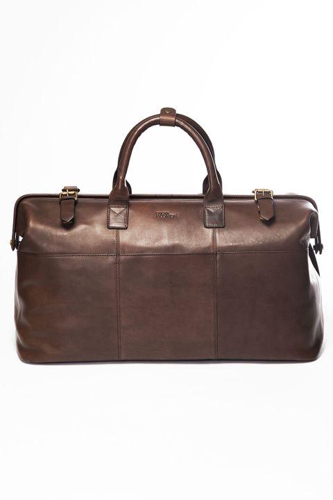 Ibrahim Weekend bag
