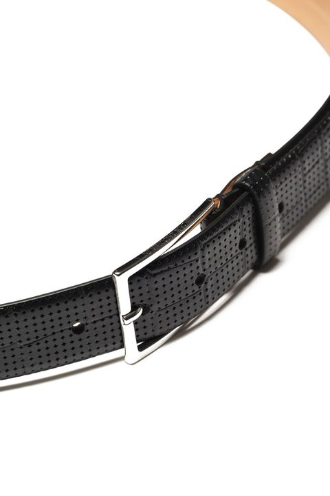 Vinter Leather belt 35mm