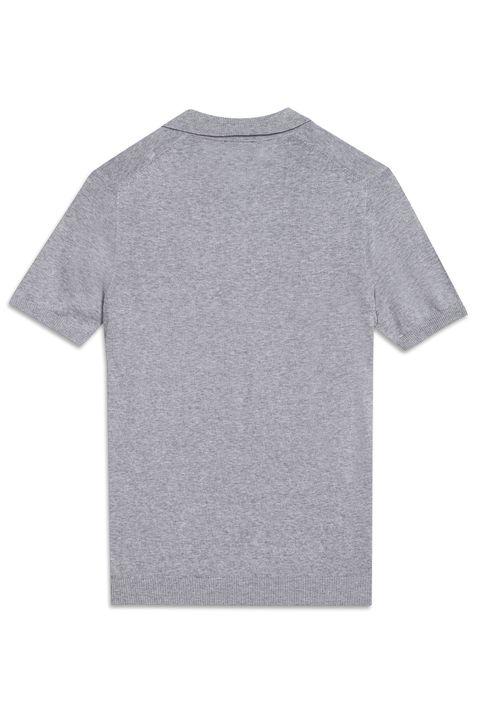 Ozzy V-neck poloshirt