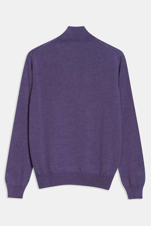 Parsson Half zip-tröja