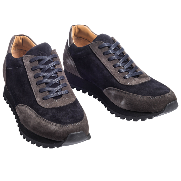 Paxton suede sneakers