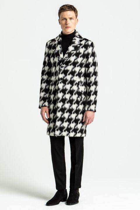 Piper coat