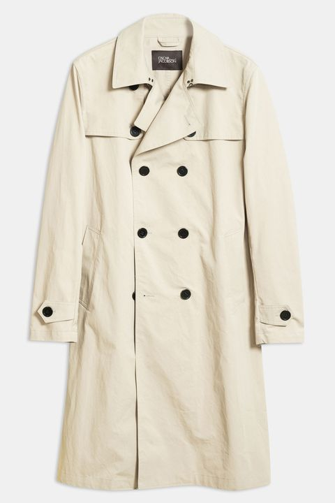 Reace trenchcoat