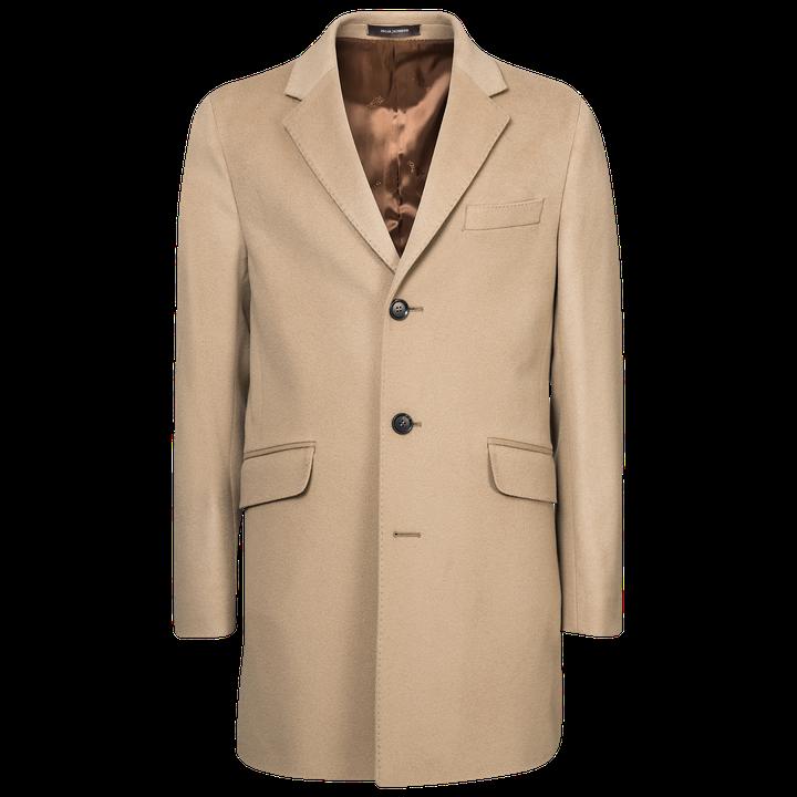Saks coat