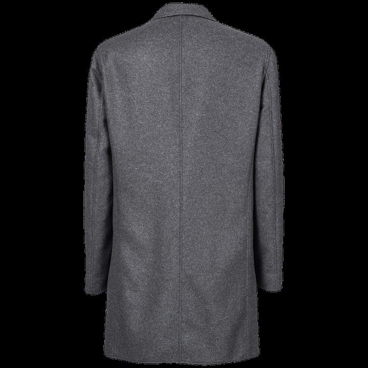 Sami Doublé coat