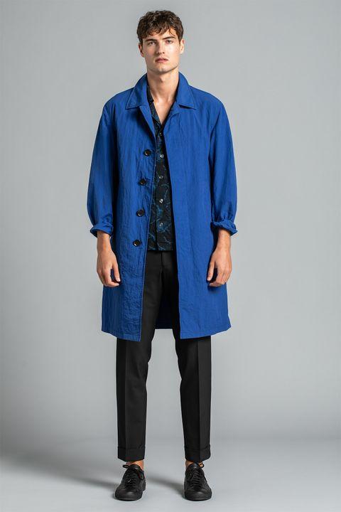 Sevin Coat